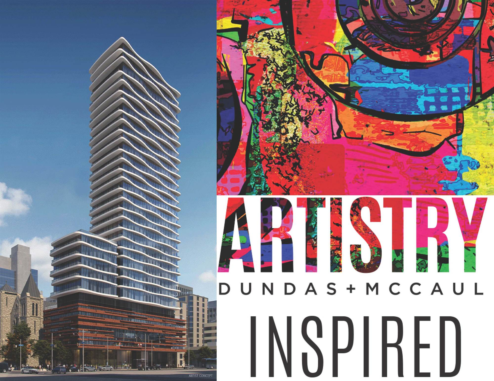 Image result for artistry condos