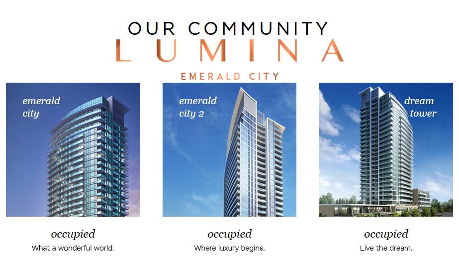 """Lumina at Emerald City""的图片搜索结果"